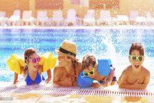 TUI: Отели Турции с подогреваемыми бассейнами